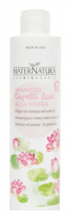 Shampoo Capelli Lisci alla Ninfea