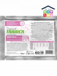 NATURAL TRAINER | LINEA BABY ? Natural Baby Milk per cuccioli e gattini / 100gr