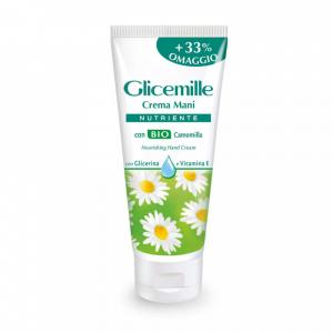 GLICEMILLE Crema Mani Nutriente 100ml. Vari formati disponibili.