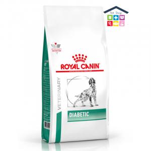 Royal Canin Cane | Linea Vet | Diabetic - 1.5 Kg