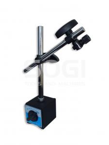 Base magnetica supporto magnetico porta comparatore da  4 e 8 mm SOGI Y177-3
