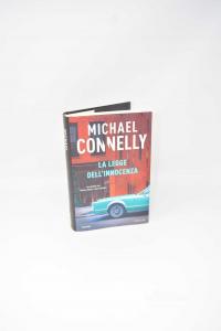 Libro La Legge Dell'innocenza - Michael Connelly Nuovo