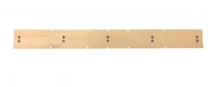 RA 35 Hinten Sauglippen für Scheuersaugmaschinen COLUMBUS