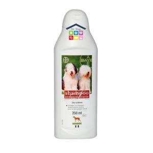 BAYER | SHAMPOO ANTIPARASSITARIO CANE / 250 ml