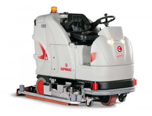 ULTRA 85 BS Professioneller Scheuersaugmaschinen COMAC