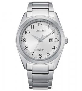 Citizen uomo Super Titanio 1640 quadrante bianco