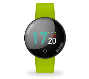 TECHMADE Smartwatch Joy Collection - Green