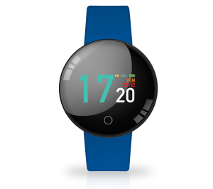 TECHMADE Smartwatch Joy Collection - Dark Blue