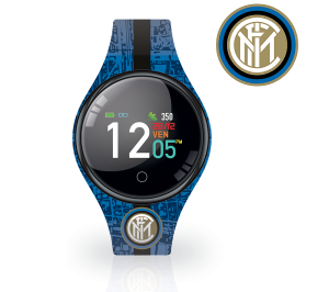 TECHMADE Smartwatch Football Collection - Inter