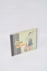 Cd Music Francsco De Gregori - Songs Of Love