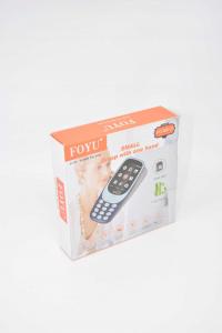Cellulare Foyu Fo-m013 Nuovo