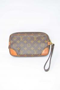 Pochette Louis Vuitton Originale Codice TH8907 (Cursore Cambiato Non Ufficialmente)