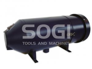 Ricambio aspiratore per sabbiatrice SOGI ASP-01 cabina di sabbiatura