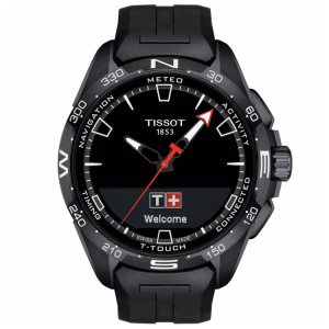 Tissot T-Touch Connect Solar T121.420.47.051.03