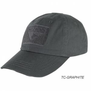 Cappello tactical cap graphite