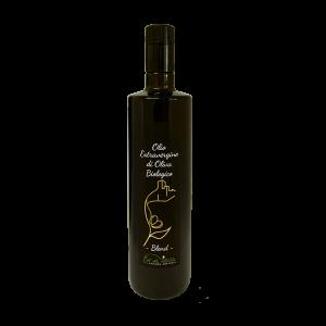 Olio Evo Biologico – Blend – 0,75l