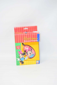 Mouse Pc Per Bambini Minnie Mouse Disney Nuovo