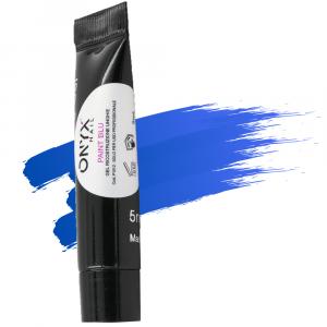 Gel Uv Paint Blu 5 ml