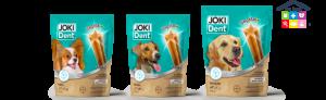 Joki Plus | Dent | Star Bar Vegetal - Varie Taglie (  extra smallMini/Small/Medium-Large ) - 7pz