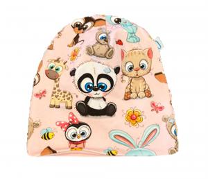 Cuccioli - cappello in cotone