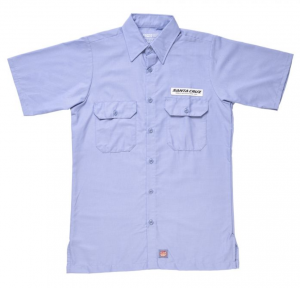 SC Hamm Mechanic Shirt