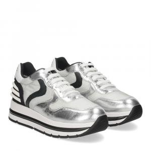 Voile Blanche Maran Power silver grey