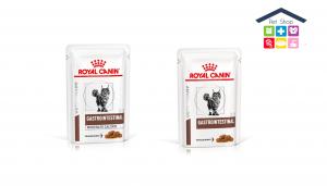 Royal Canin Gatto | Linea VET | Gastro Intestinal ,moderate calorie- 12x100gr (bustina multipack)
