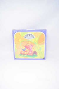 Stairs Bathroom Stairs Disney Winnie The Pooh Butx130 Kg New