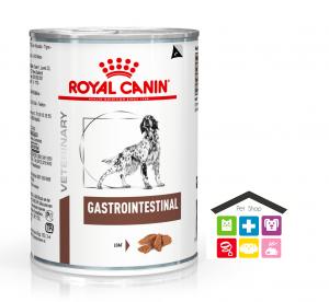 Royal Canin Cane | Linea VET | Gastro Intestinal - 400gr (lattina)