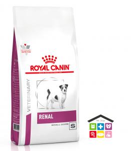 Royal Canin Cane | Linea Vet | Renal SMALL - 1,5KG