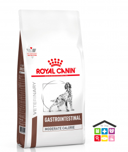 Royal Canin Cane | Linea VET | Gastro Intestinal Moderate Calorie - 2