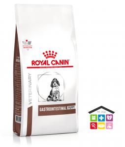 Royal Canin Cane | Linea VET | Gastro Intestinal Junior - 2.5
