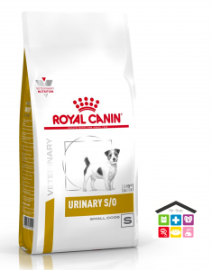 Royal Canin Cane | Linea VET | Urinary Small Dog - 1,5Kg