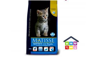 Matisse KITTEN 1,5Kg