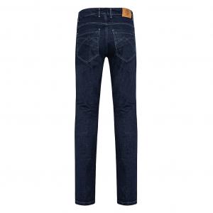 Jeans moto donna Befast JARVIS Lady CE Certificati Blu Scuro