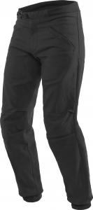 Pantaloni moto Dainese Trackpants Nero