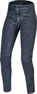Jeans moto donna Macna Janice Blu