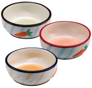 Ferplast Pa 1089 Ciotola in ceramica per roditori