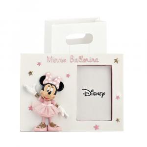 Portafoto Minnie ballerina
