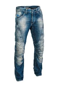 Jeans moto PMJ - Promo Jeans Dallas Blu