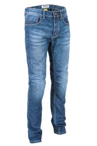 Jeans moto PMJ - Promo Jeans Rider Blu - Stagione 2019