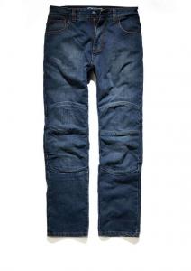 Jeans moto PMJ - Promo Jeans Storm Blu - Stagione 2019