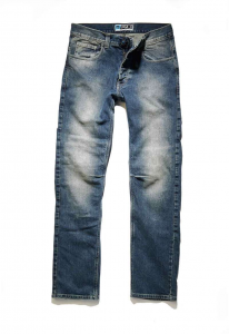 Jeans moto PMJ - Promo Jeans Torino Blu