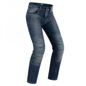 Jeans moto PMJ - Promo Jeans Vegas Blu Medio