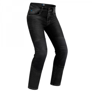 Jeans moto PMJ - Promo Jeans Vegas Nero - Stagione 2019