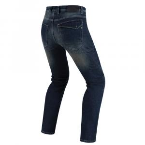 Jeans moto PMJ - Promo Jeans Vegas Blu Scuro