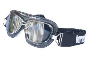 Occhiali moto Baruffaldi Supercompetition Crocco nero