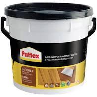 COLLA PER PAVIMENTAZIONI PATTEX