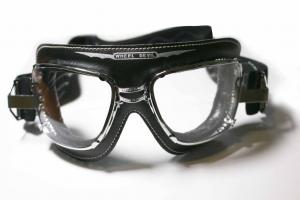 Occhiali moto Baruffaldi Supercompetition Nero