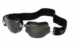 Occhiali moto Baruffaldi Inte 259 nero